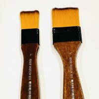 Renoir Wideflow Paint Brush 8010 1""