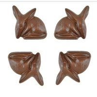 Egg 3D Small Chocolate Mould