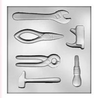 Tools Chocolate Mould
