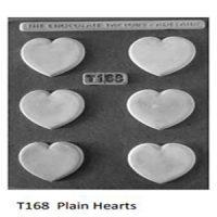 Heart Plain