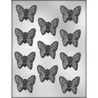 Butterfly Medium Chocolate Mould