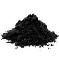 Van Houten Intense Deep Black 1kg