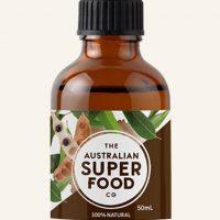 The Australian Super Food Co Wattleseed Extract 50ml