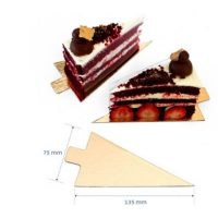 Dessert Boards Triangle