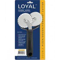 Loyal Double Wheel