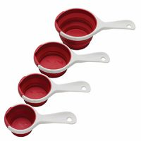 Sleekstor Pinch and Pour Measuring Cups