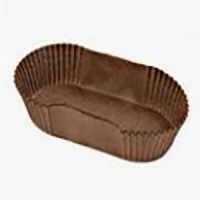 10cm Friand Eclair Pan Liner