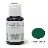 Americolor forest Green .75oz
