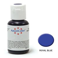 Americolor Royal Blue .75oz