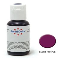 Americolor Electric Purple .75oz