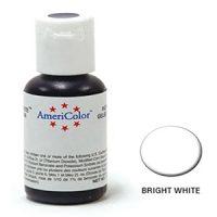 Americolor Bright White .75oz