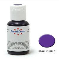 Americolor Regal Purple .75oz
