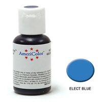Americolor Electric Blue .75oz