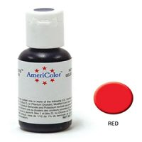 Americolor Red Red .75oz