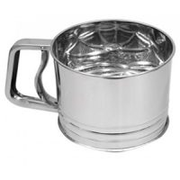 Loyal Sifter Stainless Steel 5 Cup