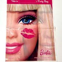 Barbie Party Bags - 8pk