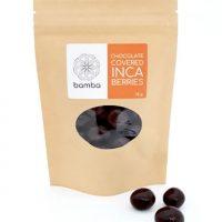 Bamba Chocolate Inca Berries 75g
