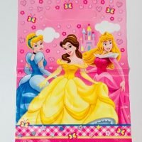 Disney Princesses Party Bags - 8pk