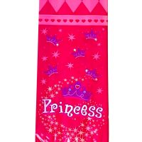Princess Party Bags - 20pk