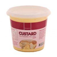 Custard Patisserie Filling 400g