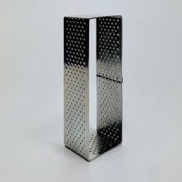 Perforated Rectangle Rings 120x40x35mm