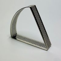 Perforated Triangle Rings  145mmx35mmx20
